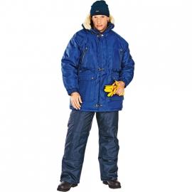 Куртка утепленная АЛЯСКА З-008